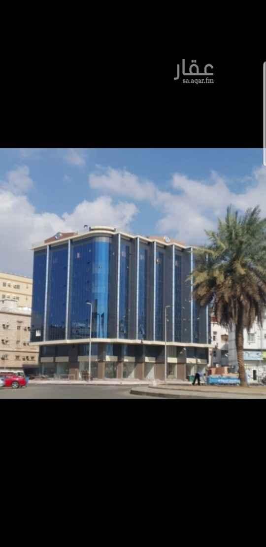 عمارة للبيع في شارع صاري ، حي السلامة ، جدة ، جدة
