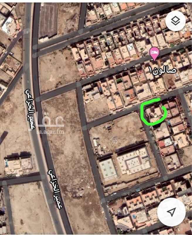 فيلا للبيع في شارع يحي بن عبيد ، حي ابحر الجنوبية ، جدة ، جدة