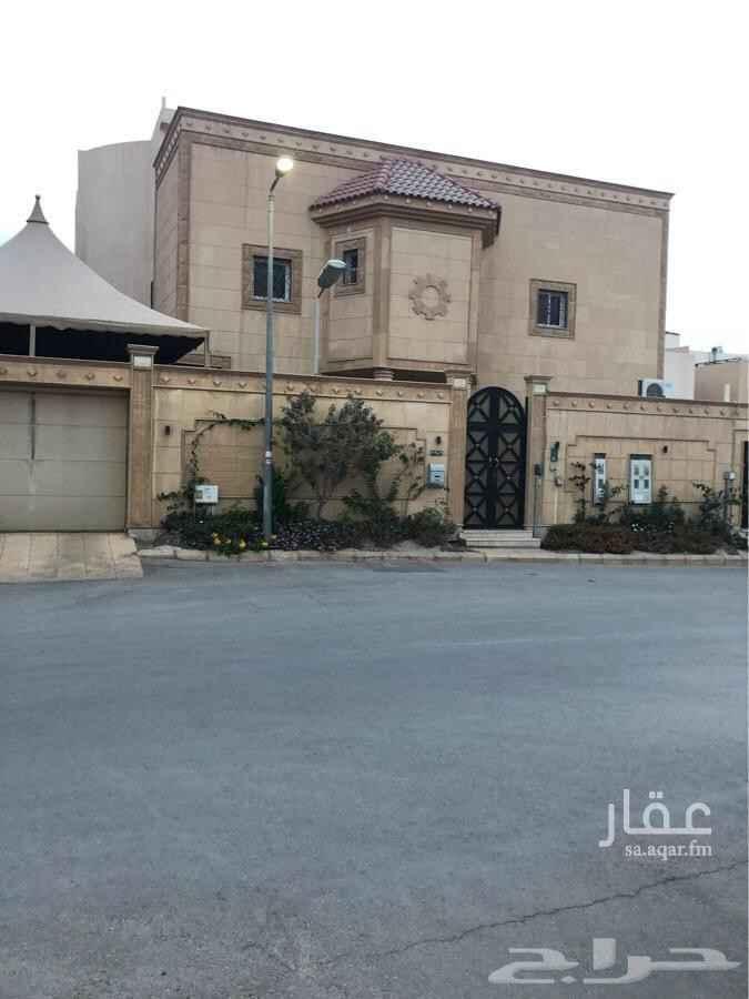 فيلا للبيع في شارع المحاني ، حي الوادي ، الرياض ، الرياض
