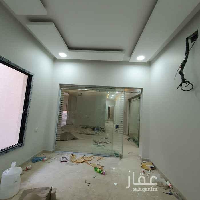 دور للإيجار في طريق أنس ابن مالك ، حي النرجس ، الرياض ، الرياض