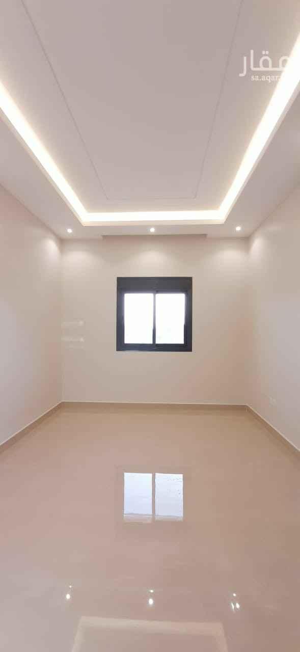 شقة للإيجار في شارع عمر بن فهد المكي ، حي النرجس ، الرياض