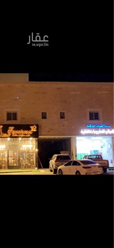 محل للإيجار في شارع محمد هلال سنبل ، حي بدر ، الرياض ، الرياض