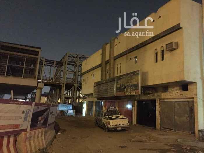 عمارة للبيع في شارع عبدالرحمن الناصر ، حي الملك فيصل ، الرياض
