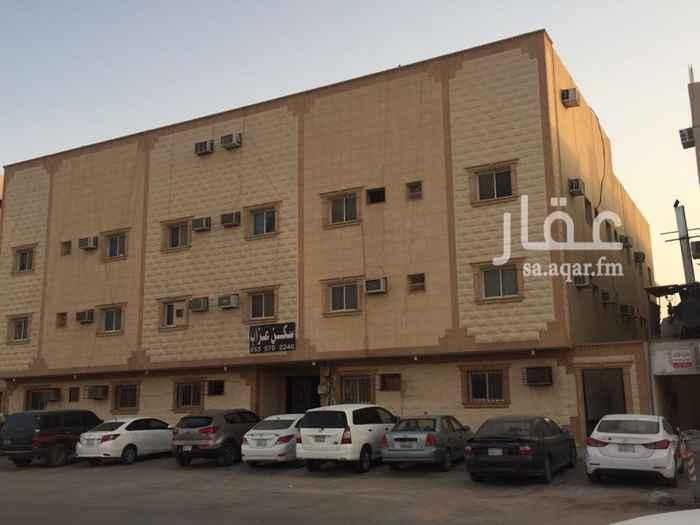 غرفة للإيجار في شارع ميناء الاحمدي ، حي اشبيلية ، الرياض