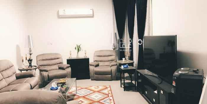شقة للإيجار في شارع روضة التنهاة ، حي الزهراء ، الرياض ، الرياض