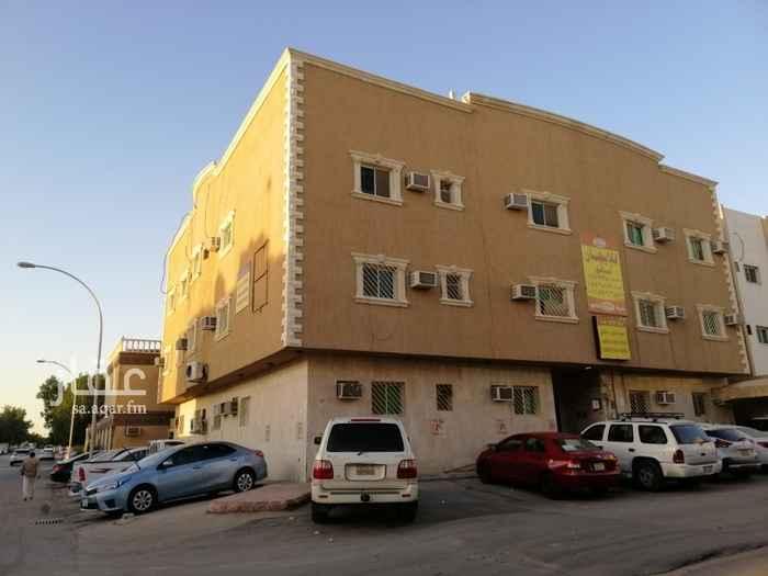 شقة للإيجار في شارع عبدالرحمن بن شقران ، حي الملز ، الرياض ، الرياض