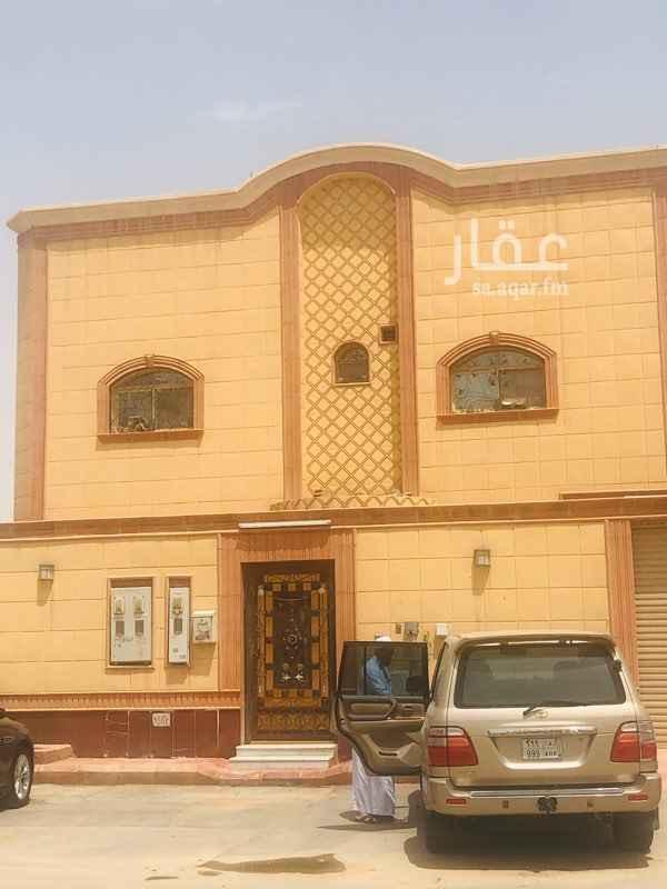 فيلا للبيع في شارع القشاشية ، حي ظهرة لبن ، الرياض ، الرياض