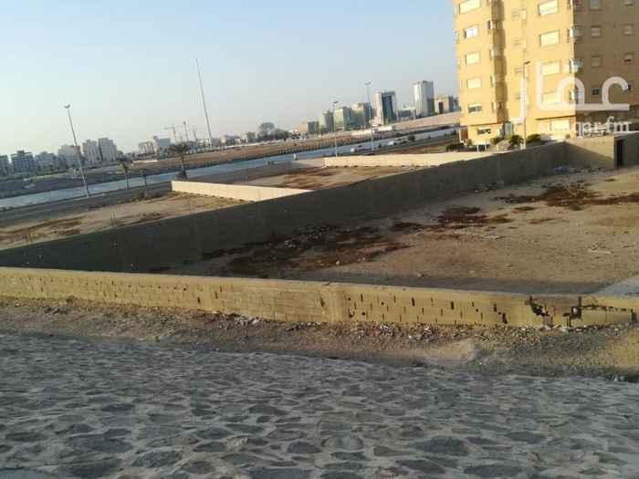 أرض للبيع في طريق الكورنيش ، حي البغدادية الغربية ، جدة