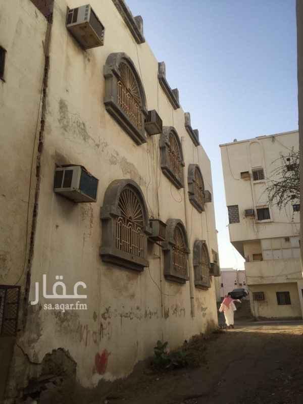 عمارة للبيع في شارع عمر بن ابراهيم بري ، حي الروابي ، جدة ، جدة