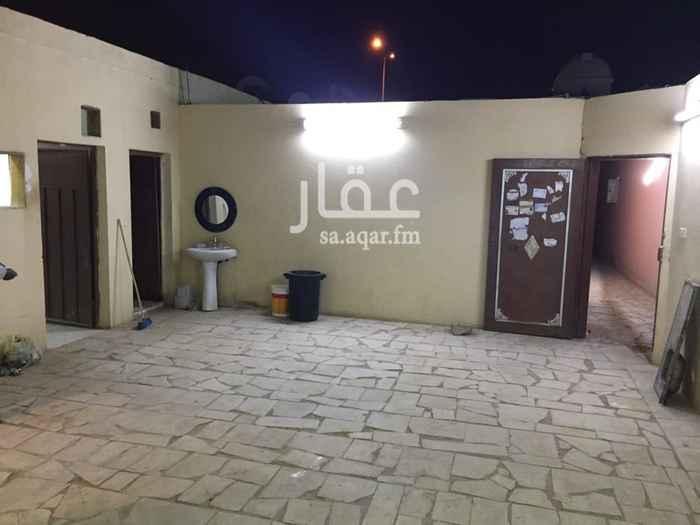 استراحة للإيجار في شارع نجم الدين الأيوبي الفرعي ، حي طويق ، الرياض ، الرياض