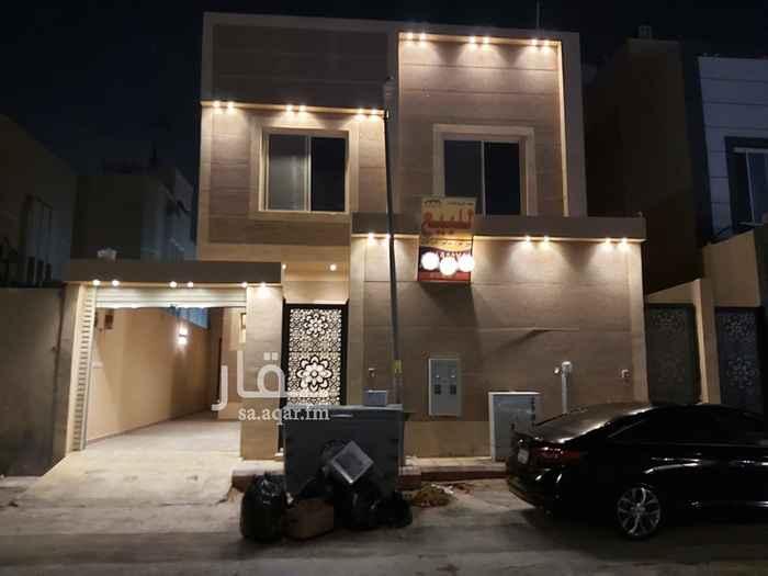 فيلا للبيع في شارع السكينة ، حي شبرا ، الرياض ، الرياض