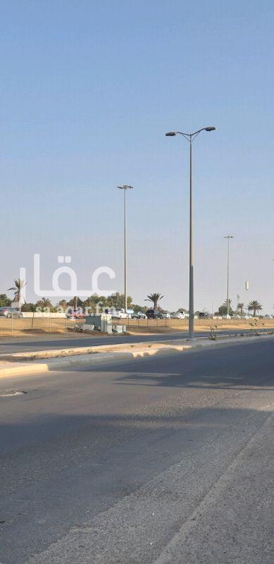 أرض للبيع في شارع اسماعيل بن كثير ، حي البساتين ، جدة