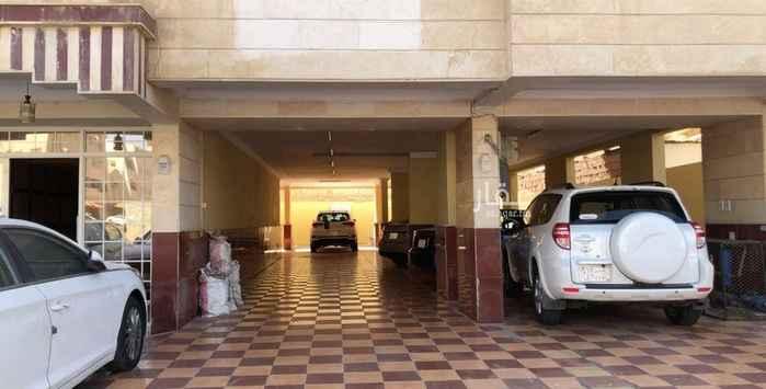 عمارة للبيع في شارع الجيل الجديد ، حي السلامة ، جدة ، جدة