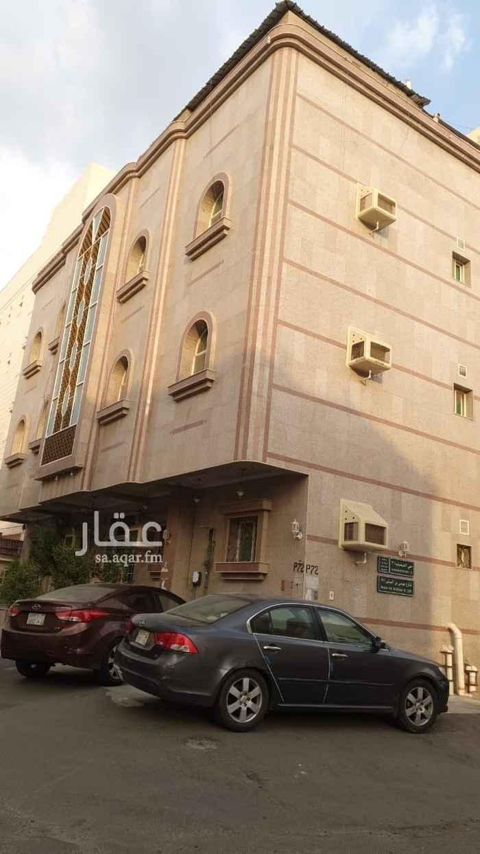 عمارة للبيع في شارع محمد بن عزم ، حي الفيصلية ، جدة ، جدة