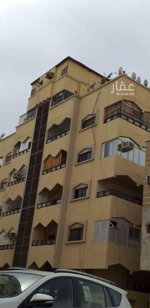 عمارة للبيع في شارع الامام الشافعي ، حي الجامعة ، جدة ، جدة