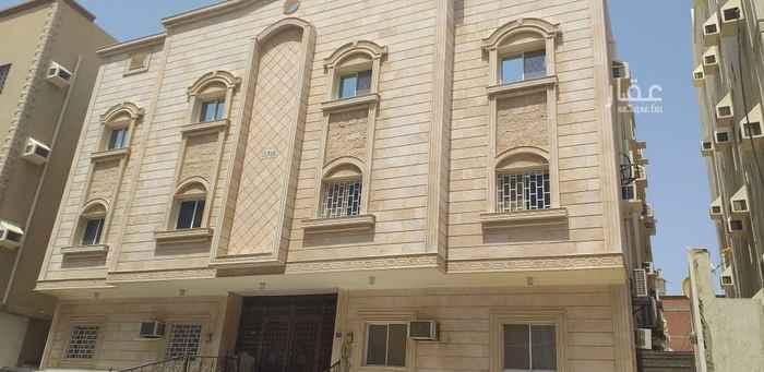 عمارة للبيع في شارع ابي عبدالرحمن القصير ، حي السامر ، جدة ، جدة