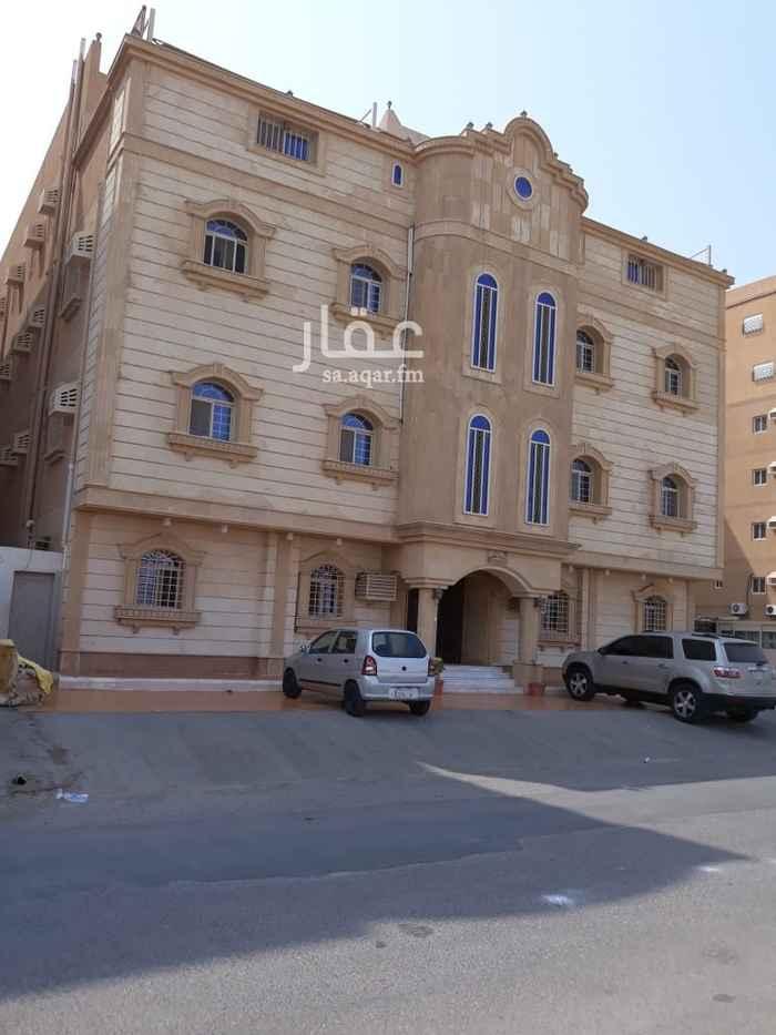 عمارة للبيع في حي الريان ، جدة ، جدة