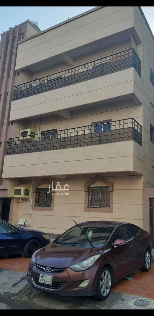 عمارة للبيع في شارع دار العروبه ، حي مدائن الفهد ، جدة ، جدة