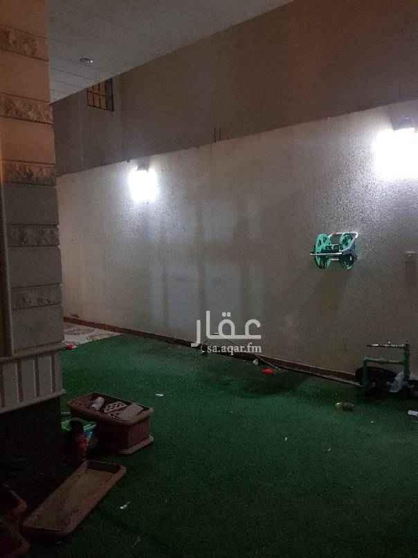 فيلا للإيجار في شارع ابي جعفر المنصور ، حي اليرموك ، الرياض