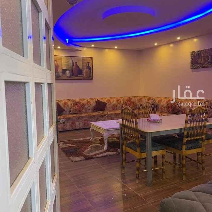 استراحة للإيجار في شارع محمد أبي زهرة ، حي ظهرة نمار ، الرياض ، الرياض
