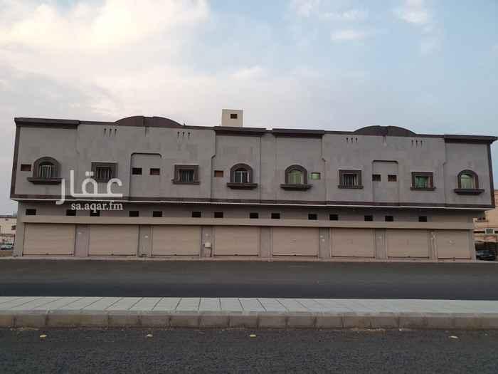 محل للإيجار في شارع أحمد بن أبي عبيد الله ، حي الدفاع ، المدينة المنورة ، المدينة المنورة