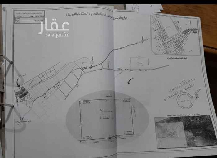 مزرعة للبيع في شارع العتيق ، حي اشبيلية ، الرياض ، الرياض