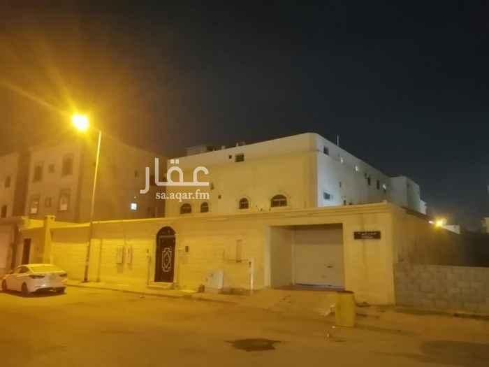 فيلا للبيع في شارع رقم 22 ، حي الجنادرية ، الرياض ، الرياض