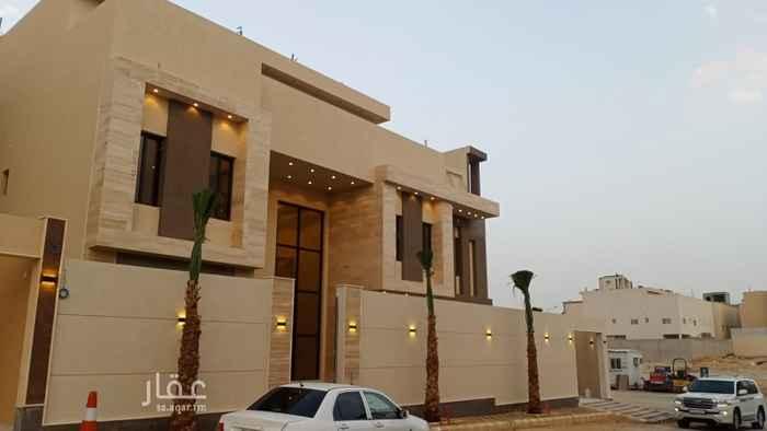 فيلا للبيع في طريق الامام سعود بن فيصل ، حي الملقا ، الرياض ، الرياض