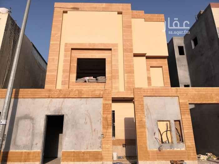 فيلا للبيع في شارع عبدالله بن سعيد ، حي العقيق ، الرياض
