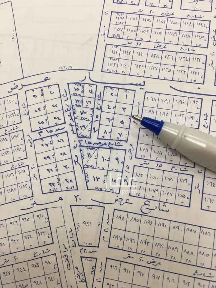 أرض للبيع في شارع ابراهيم الحديثي ، حي المحمدية ، الرياض