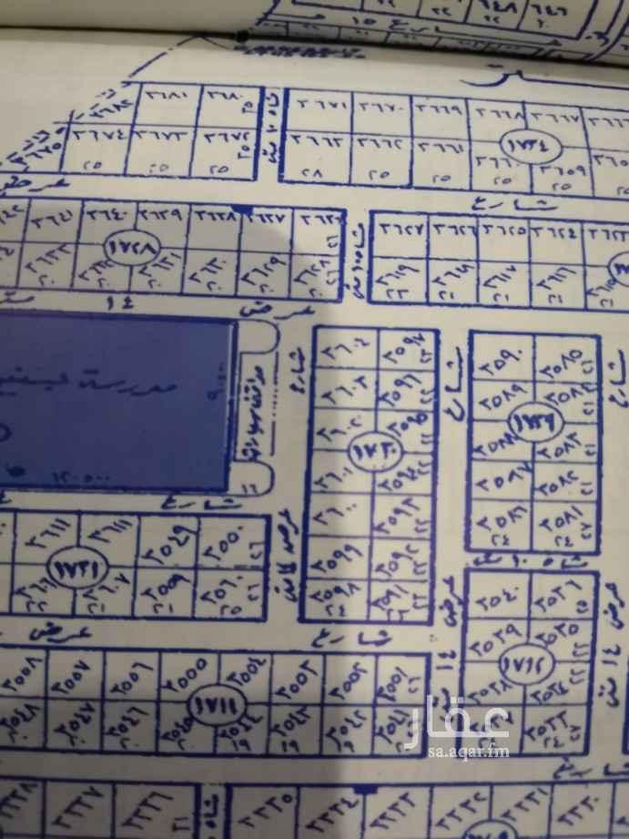 أرض للإيجار في شارع انس ابن مالك ، حي الصحافة ، الرياض
