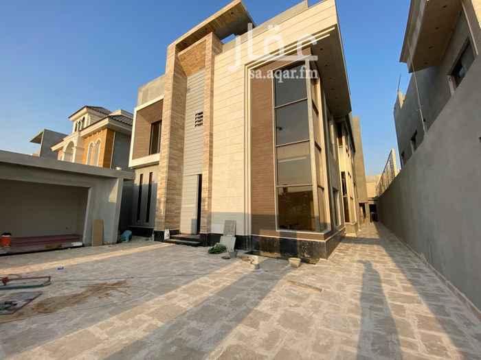فيلا للبيع في شارع رقم 169 ، حي الملقا ، الرياض ، الرياض