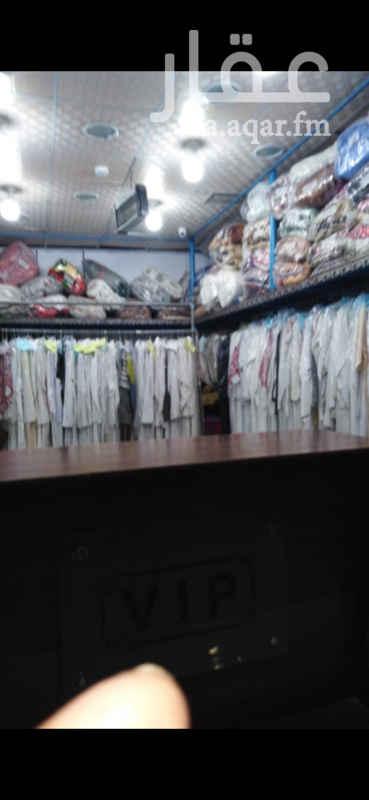 محل للبيع في شارع محمد بن حمد ابو شيبة ، حي الشفا ، الرياض