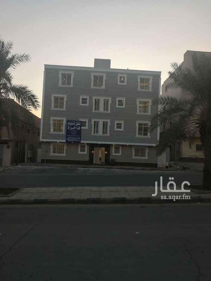 شقة للبيع في شارع كعب بن زهير ، حي السويدي ، الرياض ، الرياض