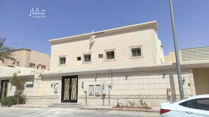 فيلا للبيع في شارع عبدالله بن الحارث ، حي العريجاء الغربية ، الرياض ، الرياض