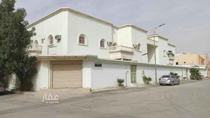 فيلا للبيع في شارع بارق ، حي طويق ، الرياض ، الرياض