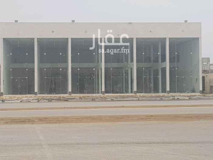 عمارة للإيجار في شارع ريحانه بنت زيد ، الرياض