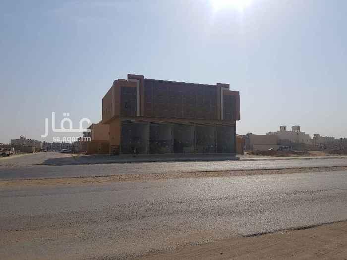 عمارة للإيجار في طريق الملك عبدالعزيز ، الرياض