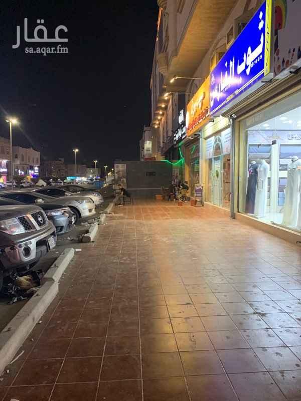 محل للإيجار في شارع انقره ، حي السامر ، جدة ، جدة