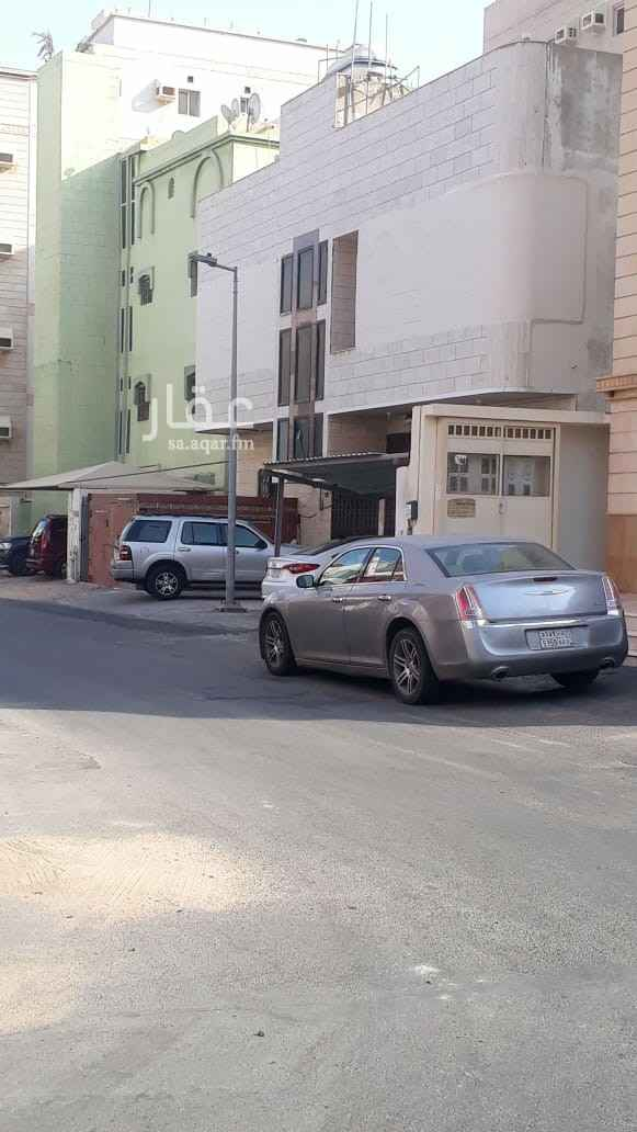 عمارة للبيع في شارع نسيب عريضه ، حي الصفا ، جدة ، جدة