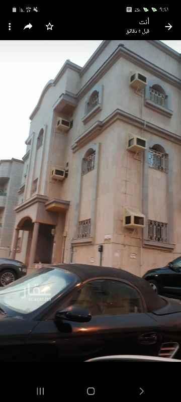 شقة للإيجار في شارع ابو جعفر الطبري ، حي الربوة ، جدة ، جدة