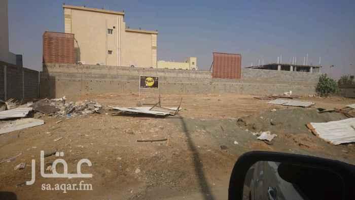 أرض للبيع في شارع محمد سعيد المسلم ، حي ابحر الجنوبية ، جدة