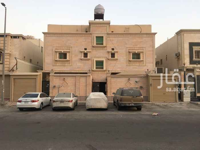 عمارة للبيع في شارع البيهقي ، ضاحية الملك فهد ، الدمام ، الدمام
