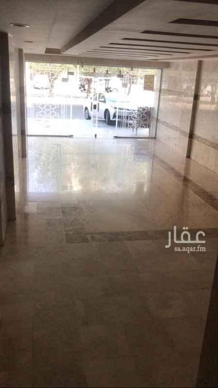 شقة للبيع في شارع زيد بن عياش ، حي المنار ، جدة ، جدة