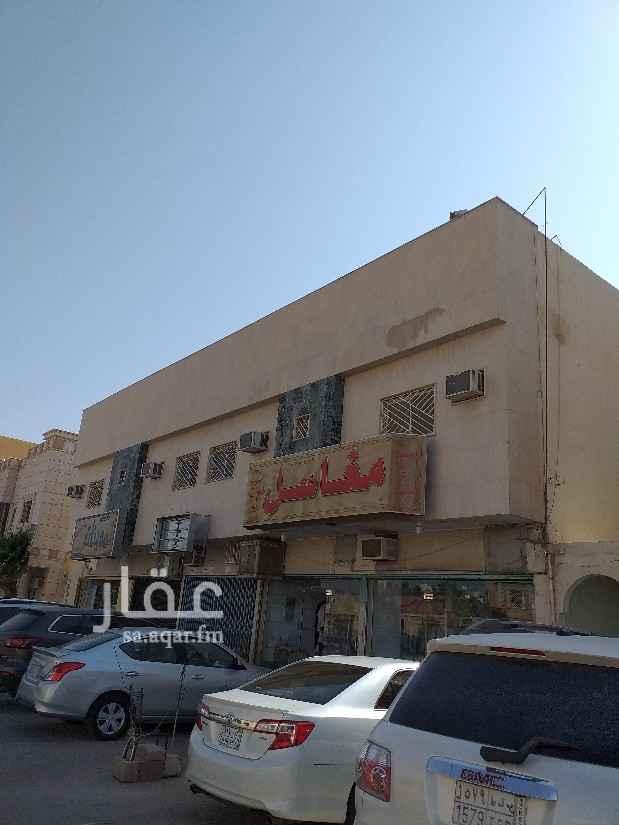 عمارة للبيع في شارع الامير فيصل بن سعد بن سعود ، حي الملك فيصل ، الرياض ، الرياض