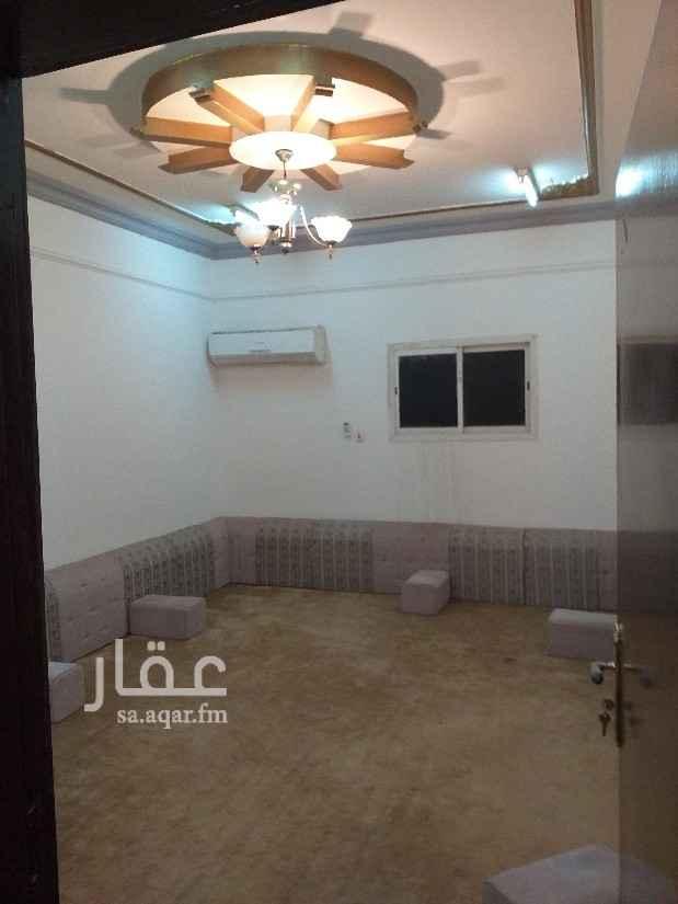 شقة للإيجار في طريق عقبة بن نافع ، حي اشبيلية ، الرياض ، الرياض
