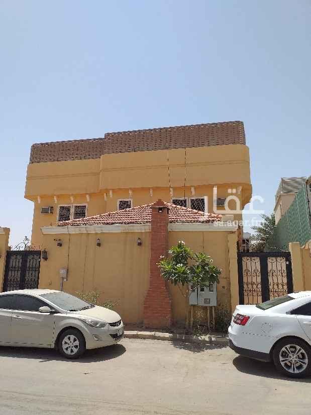 شقة للإيجار في شارع ركن الدين العتبي ، حي الروضة ، الرياض ، الرياض