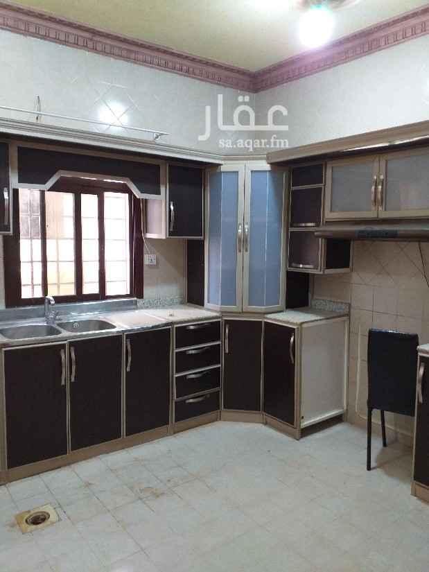 دور للإيجار في شارع الصفري ، حي اشبيلية ، الرياض ، الرياض