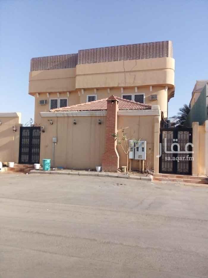 دور للإيجار في شارع ركن الدين العتبي ، حي الروضة ، الرياض ، الرياض