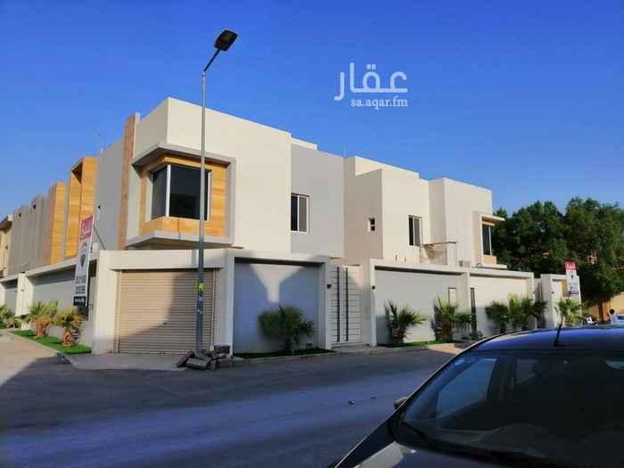 فيلا للبيع في شارع دارين ، حي الصحافة ، الرياض